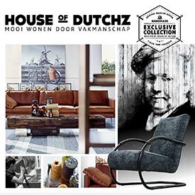 House of Dutchz folder 2016