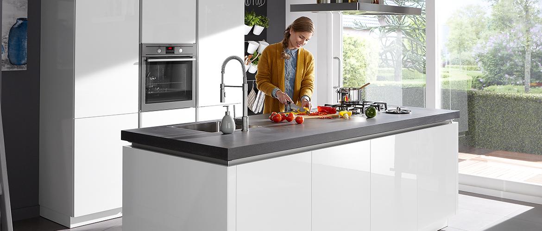 Keuken Keukenrenovatie : Home ? Afdelingen ? Keukens ? Keukenrenovatie