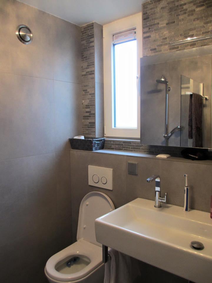 Badkamer Alkmaar – Woonrijk Langedijk