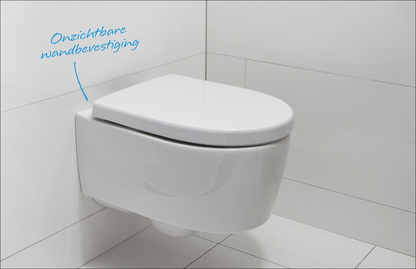 Simpel Pure Badkamer : Pure line toiletruimte u woonrijk langedijk