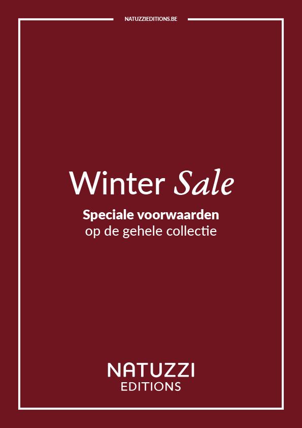 Natuzzi Editions Wintersale